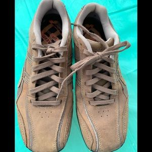 Men's Skechers comfy casual shoes